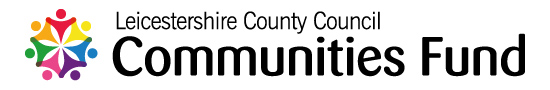 Communities Fund Logo