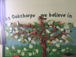 Oakthorpe Primary School