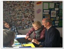 Community Volunteering Action (COVA)