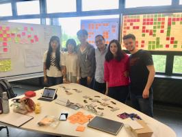 Fearon Hall Social Innovation Project