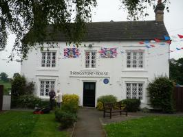 Charles Booth Centre, Thringstone